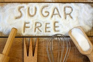 Sugar has no nutritional value, it is only good for energy.