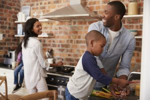 A practical way to making sure your child's food is filled with nutrients
