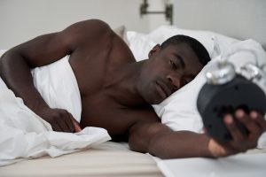 How to get adequate sleep.