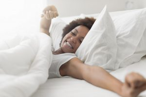This is why you should sleep more.