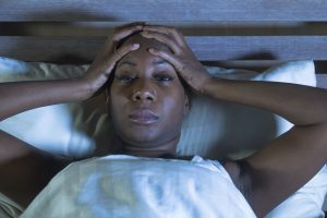 Do you constantly have a migraine? Don't take it lightly