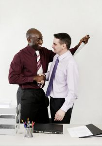 Bad stress at work: some warning signs for Kenyans?