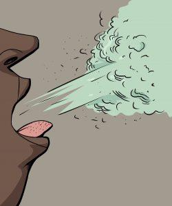 Bronchitis, why do so many Kenyans get it?
