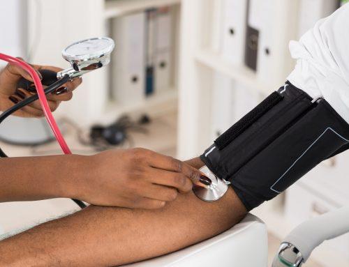 37% of Kenyans Have Hypertension – Long-Term High Blood Pressure
