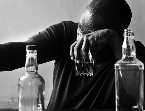 When a shot becomes addictive: alcoholism