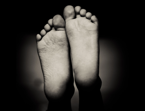 Foot Care & Diabetic Neuropathy