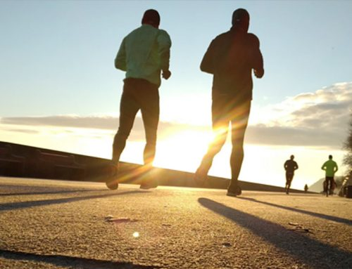 Exercise, weight & diabetes