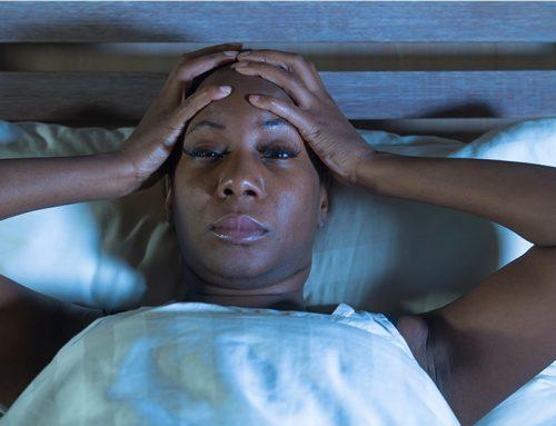 Dyslipidemia and Sleep