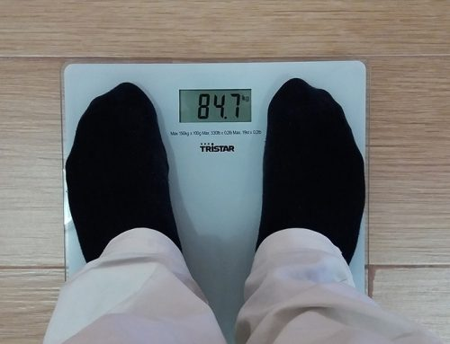 Why do we always start with weight-related assessments?